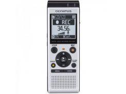 Диктофон OLYMPUS VN-425PC 4GB white