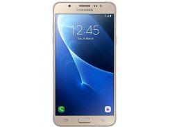 Samsung Galaxy J7 2016 J710F Gold