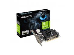 Видеокарта GIGABYTE GeForce GT 710 1GB DDR3 (GV-N710D3-1GL)