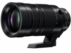 Объектив Panasonic Micro 4/3 Lens 100-400 mm f/4-6.3 ASPH. POWER O.I.S. (H-RS100400E)