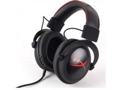 Игровая гарнитура HyperX Cloud Core Gaming Headset Black