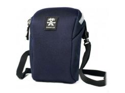 Сумка для фото Crumpler Base Layer Camera Pouch S sunday blue / copper