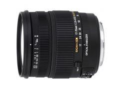 Объектив Sigma AF 17-70 mm f/2.8-4 DC MACRO OS HSM Contemp Canon (884954)