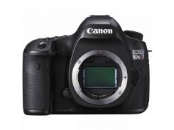 Фотоаппарат CANON EOS 5DS R Body (0582C009)