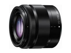 Объектив Panasonic Micro 4/3 Lens 35-100 mm f/4-5.6 (H-FS35100E-K)
