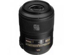 Объектив Nikon AF-S DX 85 mm f/3.5G ED Micro (JAA637DA)