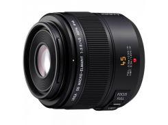 Объектив Panasonic Micro 4/3 Lens 45 mm f/2.8 (H-ES045E)