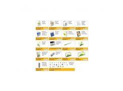 Упаковочный картон Xerox Variety Pack - Perf / Tab SRA3 92л (003R96822)