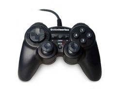 Игровой манипулятор Геймпад STEELSERIES 3GC Controller