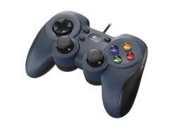 Игровой манипулятор  Геймпад Logitech Gamepad F310