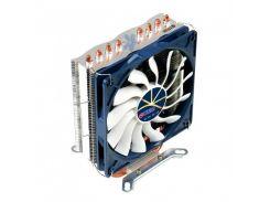 Система охлаждения Titan Dragonfly 4, Intel/AMD, 4 heatpipes, PWM (TTC-NC95TZ (RB))
