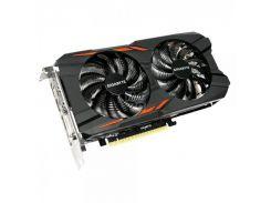 Видеокарта GIGABYTE GeForce GTX 1050 2GB DDR5 Windforce OC (GV-N1050WF2OC-2GD)
