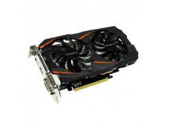 Видеокарта GIGABYTE GeForce GTX 1060 3GB GDDR5 Windforce OC (GV-N1060WF2OC-3GD)