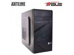 Системный блок ARTLINE Home H43 v10 (H43v10)