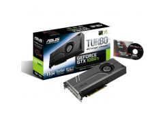 Видеокарта ASUS GeForce GTX 1080 Ti 11GB GDDR5X Turbo (TURBO-GTX1080TI-11G)