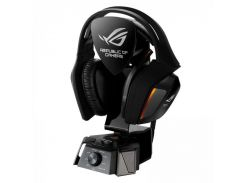 Игровая гарнитура ASUS ROG Centurion True 7.1 Surround Gaming Headset