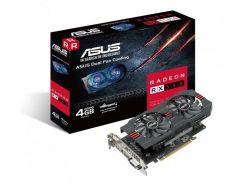 Видеокарта ASUS Radeon RX 560 4GB DDR5 EVO (RX560-4G-EVO)