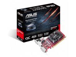 Видеокарта ASUS Radeon R7 240 4GB DDR5 low profile (R7240-O4GD5-L)