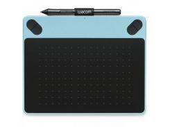 Графический планшет Wacom Intuos Art Blue PT S