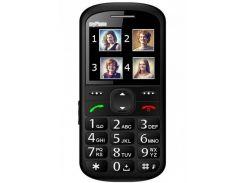 Мобильный телефон myPhone Halo 2 SS Black