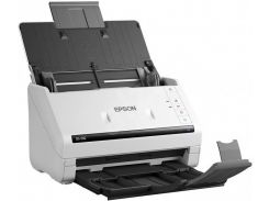 Сканер А4 Epson WorkForce DS-530