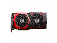 Видеокарта MSI GeForce GTX 1080 8GB GDDR5X Gaming (GF_GTX_1080_GAMING_8G)