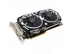 Видеокарта MSI GeForce GTX 1060 3GB GDDR5 Armor (GF_GTX_1060_ARMOR_3G_V1)
