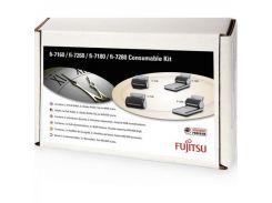 Комплект ресурcных материалов для сканеров Fujitsu fi-7140/7240/7160/7260/7180/7280