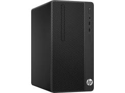 Cистемный блок HP 290 G1 MT (2RU08ES)