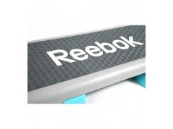 Степ-платформа Reebok Step Blue (RAP-11150BL)