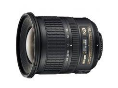 Объектив Nikon AF-S DX 10-24 mm f/3.5-4.5G ED (JAA804DA)