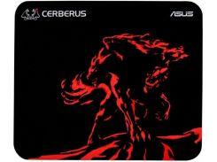 Игровая поверхность ASUS CERBERUS MAT Mini Red