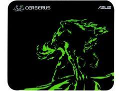 Игровая поверхность ASUS CERBERUS MAT Mini Green