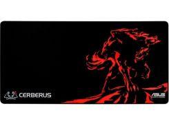 Игровая поверхность ASUS CERBERUS MAT XXL Red