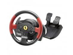 Руль и педали Thrustmaster для PC/PS3/PS4 T150 Ferrari