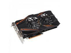 Видеокарта GIGABYTE GeForce GTX 1070 8GB GDDR5 Windforce (GV-N1070WF2-8GD)