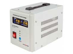 ИБП LogicPower LPY-PSW-500VA+ (LPY-PSW-500VA+)