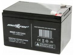 Аккумуляторная батарея Maxxter 12V 12Ah (MBAT-12V12AH)