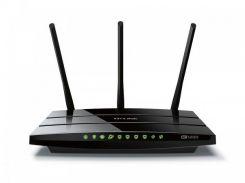 Роутер TP-Link Archer C1200 802.11ac AC1200 1x1GE WAN, 4x1GE LAN, USB 2.0