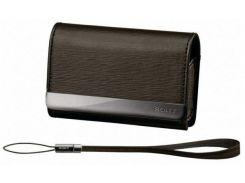 Чехол для фотоаппарата SONY LCS-TWK Black