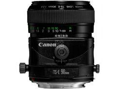 Объектив Canon TS-E 90 mm f/2.8 (2544A016)