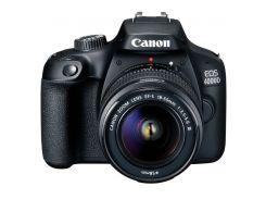 Фотоаппарат CANON EOS 4000D 18-55 (3011C004)