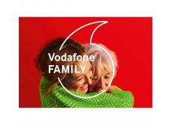 СП Vodafone Family