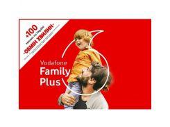 СП Vodafone Family Плюс