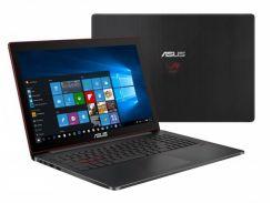 Ноутбук ASUS ROG G501JW-FI407R (90NB0873-M08910)