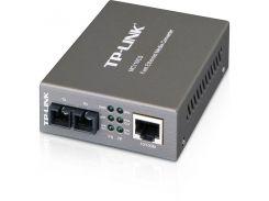 Медиаконвертер TP-LINK MC110CS (MC110CS)