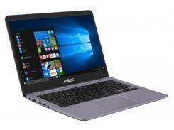 Ноутбук ASUS S410UQ-EB059T (90NB0GE2-M00900)