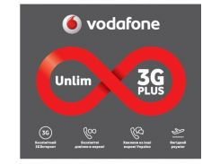 СП Vodafone Unlim 3G Plus