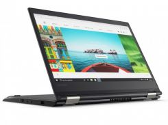 Ноутбук LENOVO ThinkPad Yoga 370 (20JH002URT)