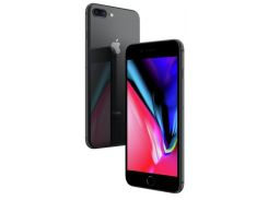 apple iphone 8 plus 64gb (space grey)